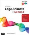 Adobe Edge Animate on Demand - Steve Johnson, Perspection Inc.
