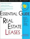 Essential Guide to Real Estate Leases - Mark Warda