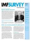 IMF Survey No.5, 2003 - International Monetary Fund
