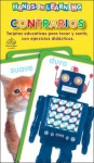 Hands-on-Learning: Tarjetas toca y Siente. Contrarios: Hands-on-Learning: Opposites - Silver Dolphin En Espanol