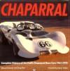 Chaparral - Richard Falconer, Doug Nye