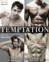 Temptation Series (Contemporary Submissive Romance) - Lucia Jordan