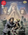 Classical Comics Study Guide: Great Expectations: Making the Classics Accessible for Teachers and Students - Gavin Knight, Jason Cardy, Gavin Knight