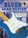 Blues Lead Guitar Technique Bk/CD: For Beginner to Advanced Blues Guitarists - Peter Gelling