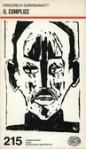 Il complice - Friedrich Dürrenmatt