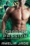 Dragon Passion - Amelia Jade