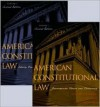 American Constitutional Law: Liberty, Community, and the Bill of Rights Volume 2 - Kommers Donald P., John E. Finn