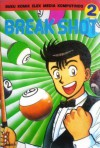 Break Shot Vol. 2 - Takeshi Maekawa