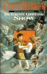De grote geheime show - Clive Barker