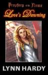 Love's Dawning - Lynn Hardy
