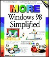 More Windows 98 Simplified - Ruth Maran