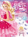 Barbie in the Pink Shoes Sticker Activity - Mattel