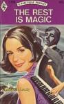 The Rest Is Magic - Marjorie Lewty