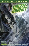 Kevin Smith's Green Hornet Vol. 2: The Wearing O' The Green - Kevin Smith, Phil Hester, Jonathan Lau