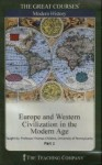 Europe and Western Civilization in the Modern Age (Great Courses, #820) - Thomas Childers