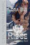 Ridge - Cora Blu