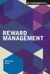 Reward Management - Michael Rose