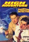 The Phantom Detective - Empire of Terror - October, 1936 16/3 - Robert Wallace, John P Gunnison