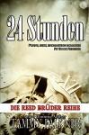 24 Stunden (Die Reed Brüder Reihe) - Tammy Falkner