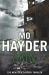 Skin by Mo Hayder (2009-03-26) - Mo Hayder