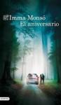 El aniversario - Imma Monsó