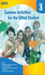 Summer Activities for the Gifted Student: Grade 3 (For the Gifted Student) - Flash Kids Editors