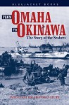 From Omaha to Okinawa: The Story of the Seabees (Bluejacket Books) - William Bradford Huie