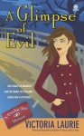 A Glimpse of Evil: A Psychic Eye Mystery - Victoria Laurie