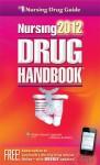 Nursing2012 Drug Handbook with Online Toolkit - Lippincott Williams & Wilkins