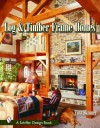 Log & Timber Frame Homes - Tina Skinner