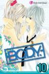B.O.D.Y., Volume 10 - Ao Mimori