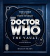Doctor Who: The Vault: Treasures from the First 50 Years - Marcus Hearn, Steven Moffat
