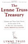 The Lynne Truss Treasury: Columns and Three Comic Novels - Lynne Truss