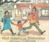 What Happens on Wednesdays - Emily Jenkins, Lauren Castillo