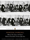 Blood, Toil, Tears and Sweat: The Great Speeches - Winston Churchill, David Cannadine