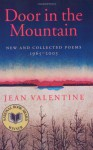 Door in the Mountain: New and Collected Poems, 1965-2003 - Jean Valentine