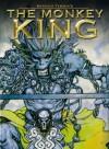 The Monkey King Volume 1 (v. 1) - Katsuya Terada