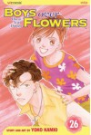 Boys Over Flowers: Hana Yori Dango, Vol. 26 - Yoko Kamio, 神尾葉子