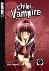 Chibi Vampire 1 - Yuna Kagesaki