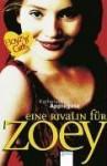 Eine Rivalin für Zoey (Boyz 'n' Girls, #13) - Katherine Applegate