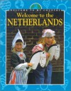 Welcome to the Netherlands - Simon Reynolds, Roseline Ngcheong-Lum