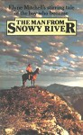 The Man From Snowy River - Elyne Mitchell