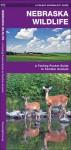 Nebraska Wildlife: A Folding Pocket Guide to Familiar Species - James Kavanagh, Raymond Leung