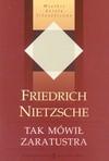 Tak mówił Zaratustra - Friedrich Nietzsche