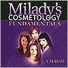 Milady's Fundamentals of Cosmetology CD-ROM, 2000 - Milady Publishing Company