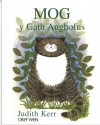 Mog Y Gath Anghofus (Welsh Edition) - Judith Kerr, Elin Meek