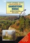 Walks Around the Sandstone Ridge and West Cheshire - Steve Goodier
