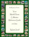 Your Model Horse Collection Reference Guide 2010 Edition - Kristin Chernoff