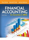 Financial Accounting for Executives and MBAs - Paul J. Simko, Kenneth R. Ferris, James S. Wallace
