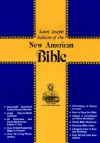 Saint Joseph Medium Size Bible-NABRE - Catholic Book Publishing Company